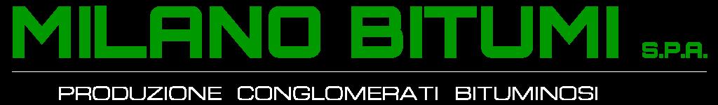 Milano Bitumi Logo